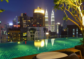 Tribeca Bukit Bintang