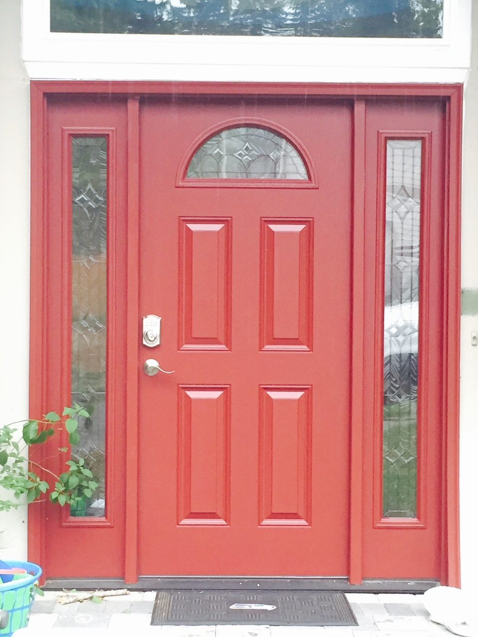 Slideright window and door snohomish washington wa for Local windows and doors