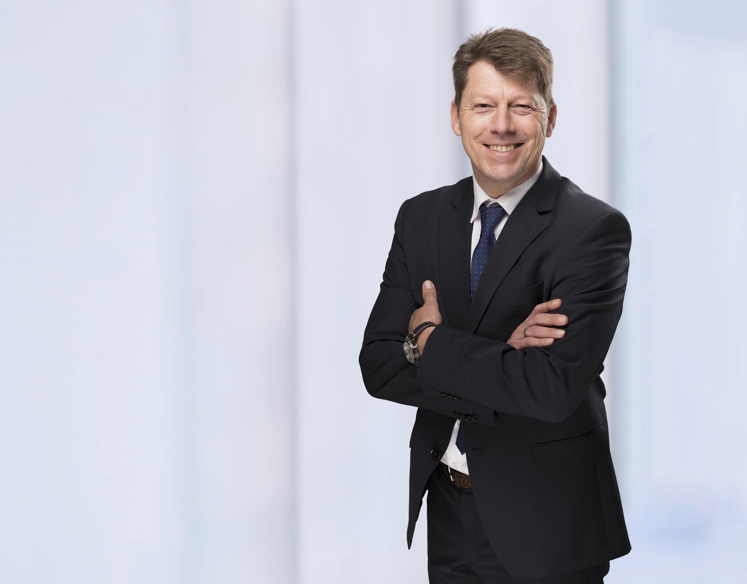 Barmenia Versicherung - Bernd Kamp