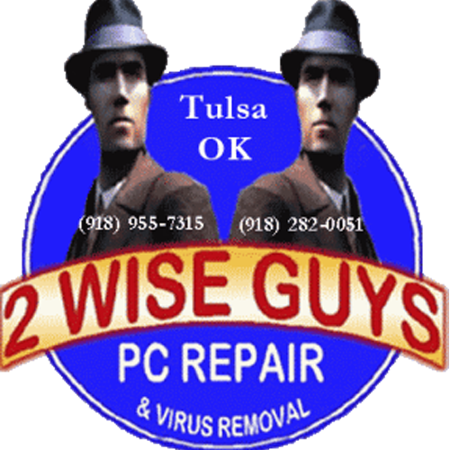 image of the 2 Wise Guys PC Repair