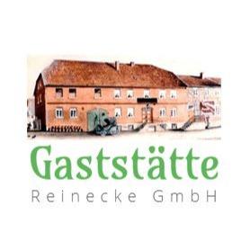 Logo von Gaststätte Reinecke GmbH