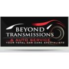 Beyond Transmissions & Auto Service