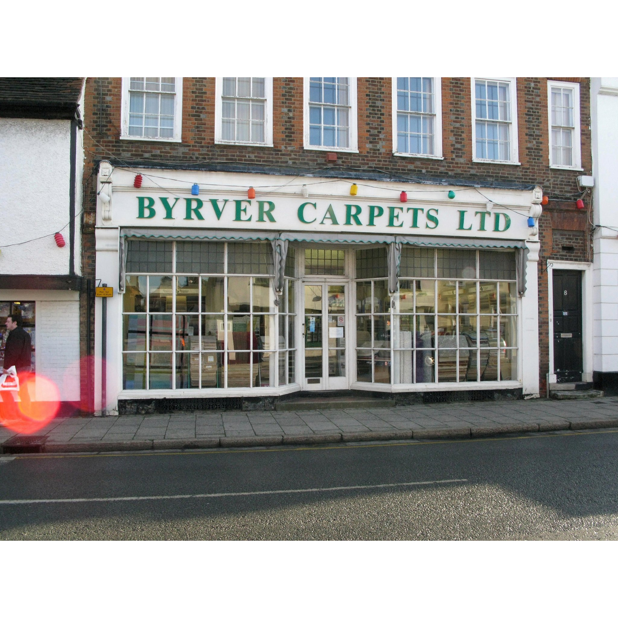 Byrver Flooring Ltd - Ware, Hertfordshire SG12 9DZ - 01920 461913 | ShowMeLocal.com