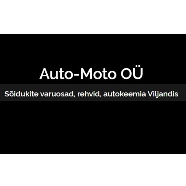 Auto-Moto OÜ