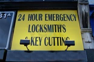 #1 Austin Lock and Key
