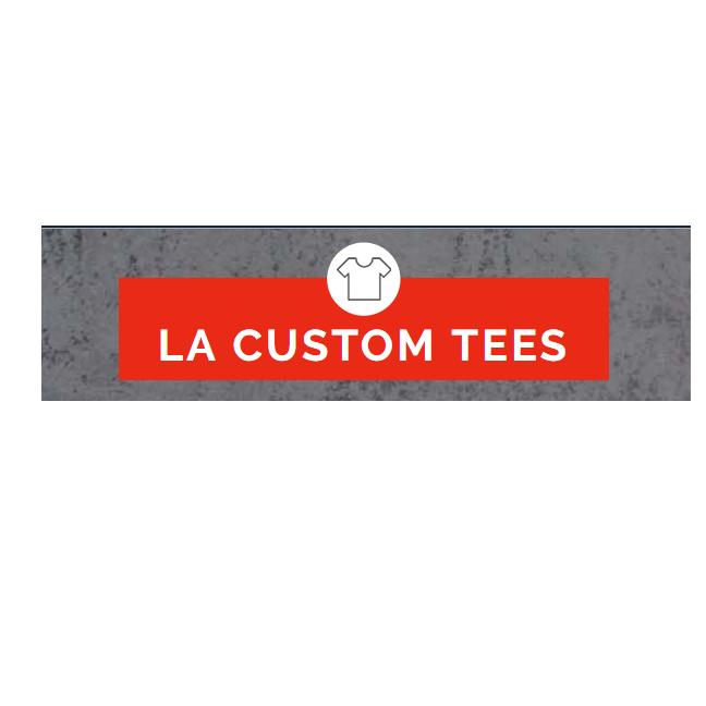 LA Custom Tee's