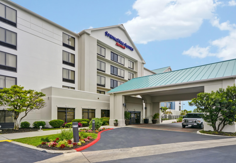 San Antonio Northwest Medical Center Hotel