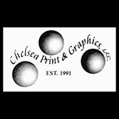 Chelsea Print & Graphics LLC - Chelsea, MI 48118 - (734)475-3210 | ShowMeLocal.com