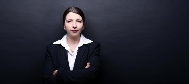 Rechtsanwältin Melissa Hornig