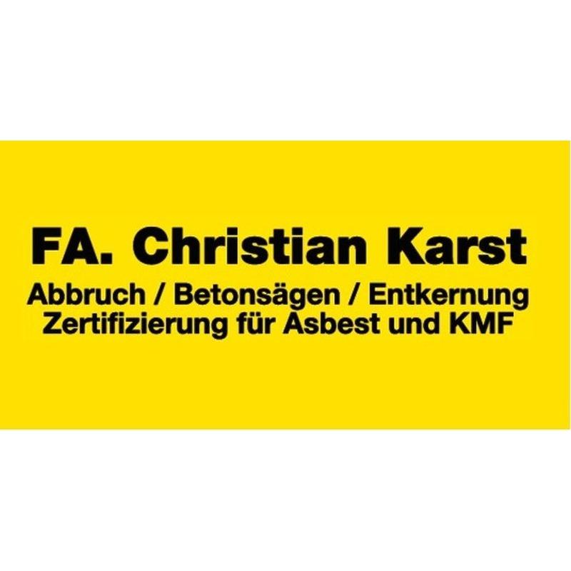 Bild zu Abbruchunternehmen Christian Karst München in Haar Kreis München