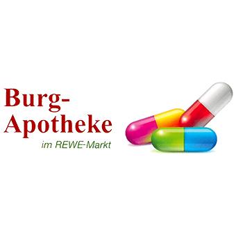 Bild zu Burg-Apotheke im REWE-Markt in Mechernich