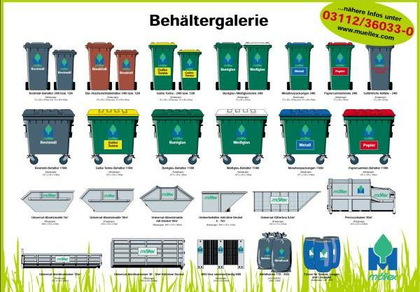 Müllex Umwelt-Säuberung GmbH