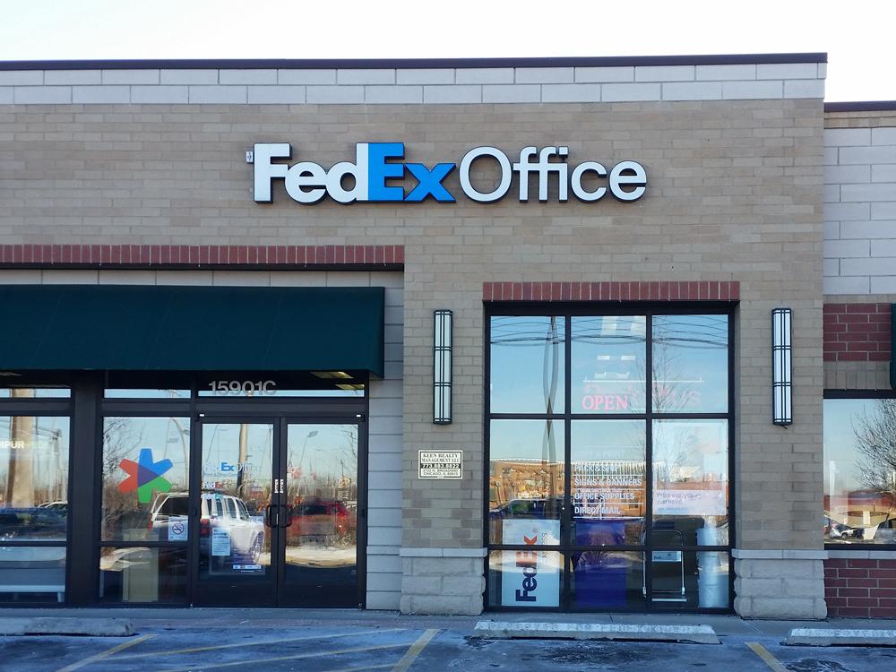 print business cards fedex office print ship center