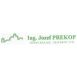PREKOP, Ing. - STAVOTRENČAN Logo