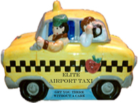 Elite Airport Taxi image 1