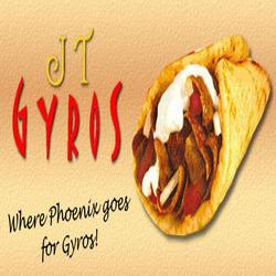 JT Gyros