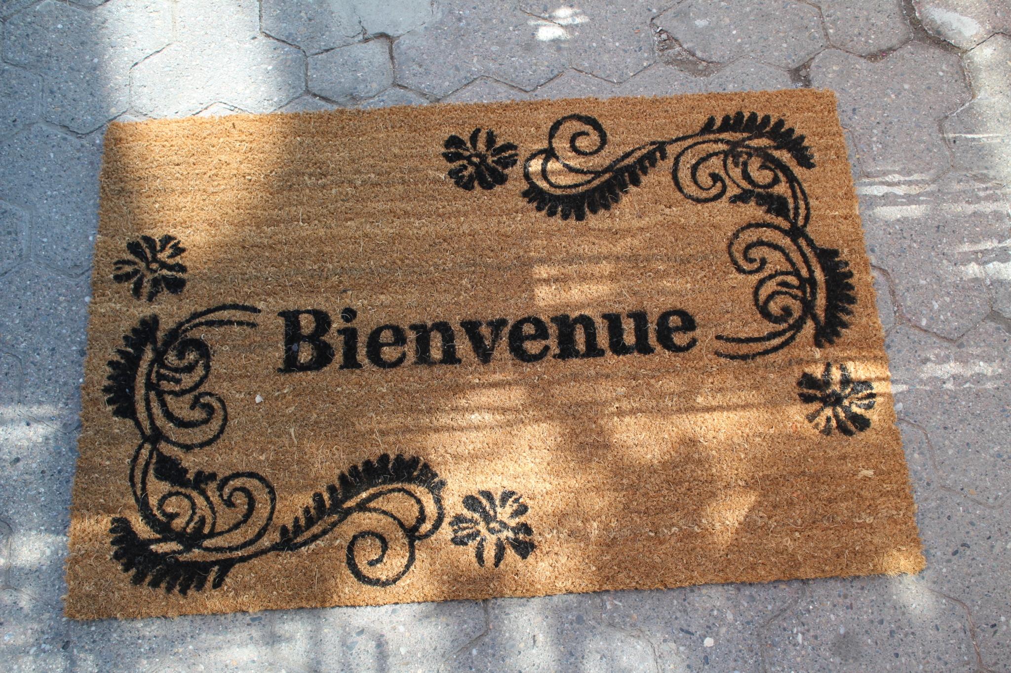 Quincaillerie Monkland à Montréal