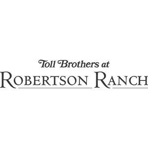 Toll Brothers at Robertson Ranch