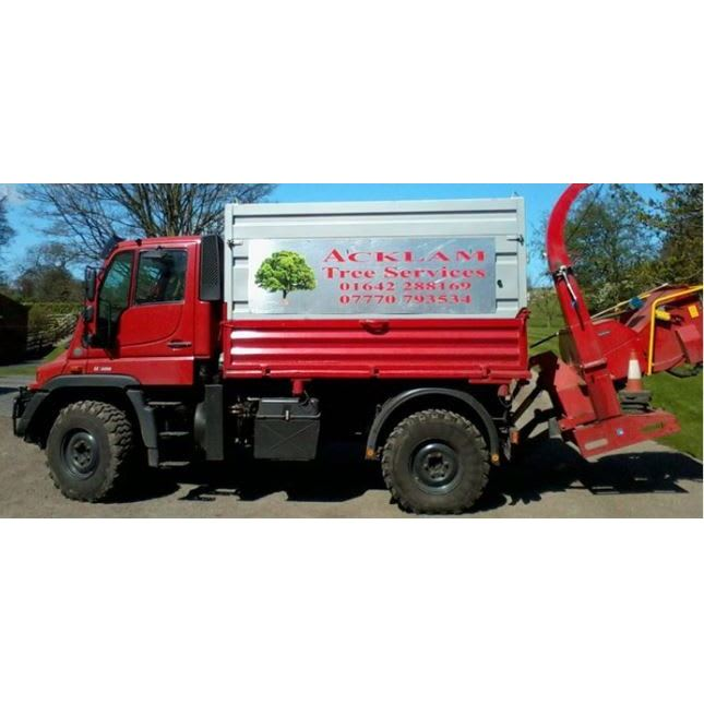 Acklam Tree Services - Middlesbrough, North Yorkshire TS5 8JU - 07770 793534 | ShowMeLocal.com