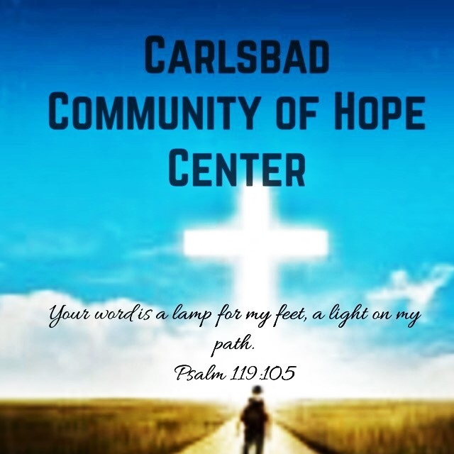 Carlsbad Community of Hope Center Inc.