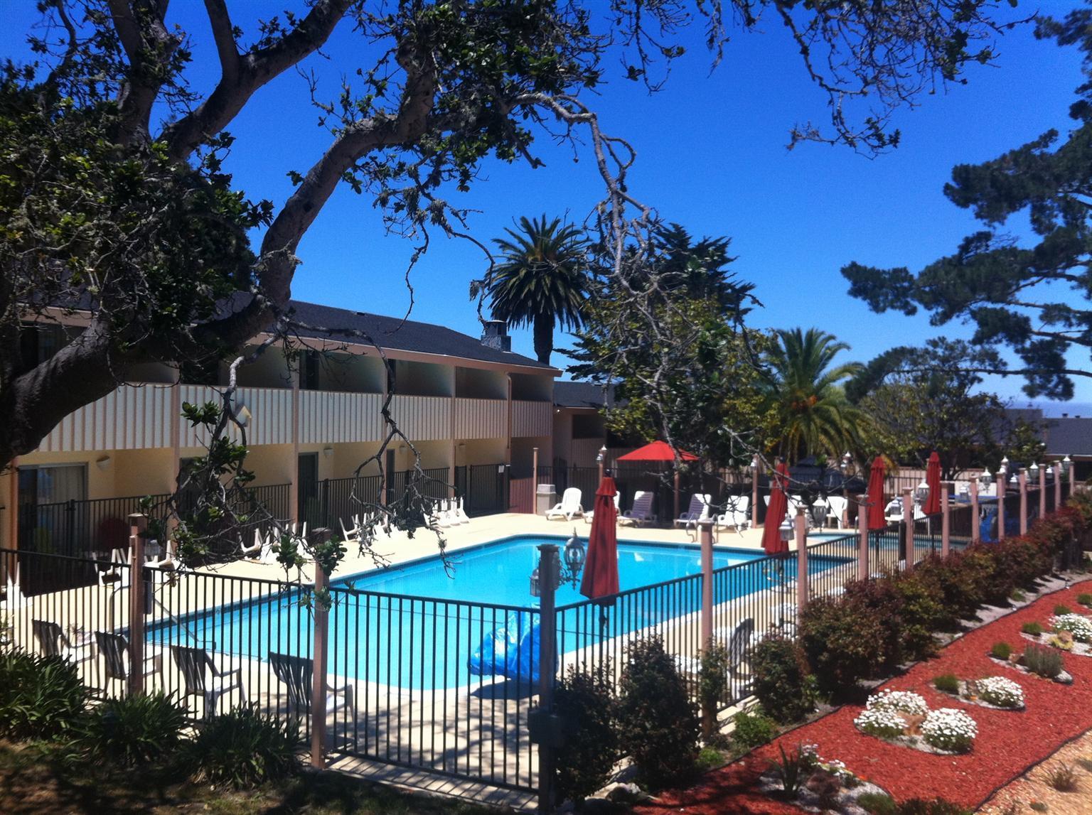 Motels Near Monterey Park Ca