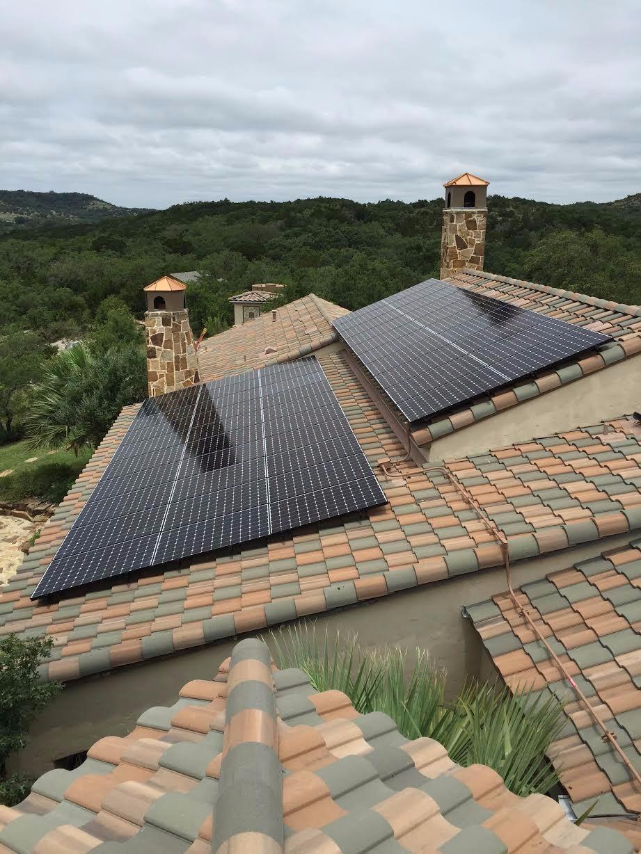 Tile Roofing San Antonio San Antonio Texas Tx