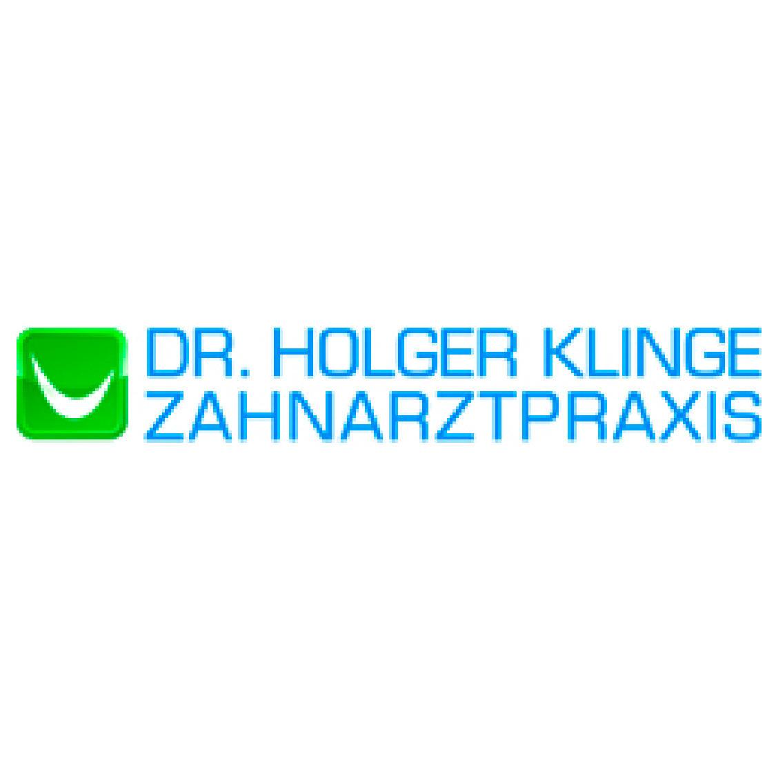 Bild zu Zahnarztpraxis Dr. Holger Klinge in Straubing