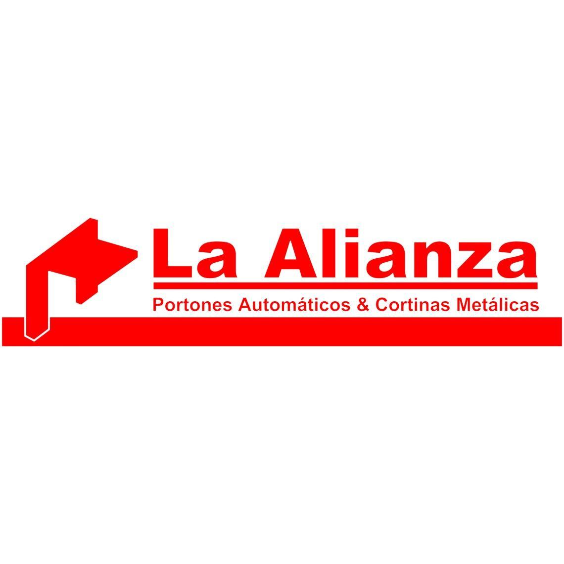 PORTONES AUTOMATICOS ALIANZA