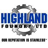 Highland Foundry Ltd