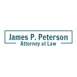James P. Peterson Attorney at Law