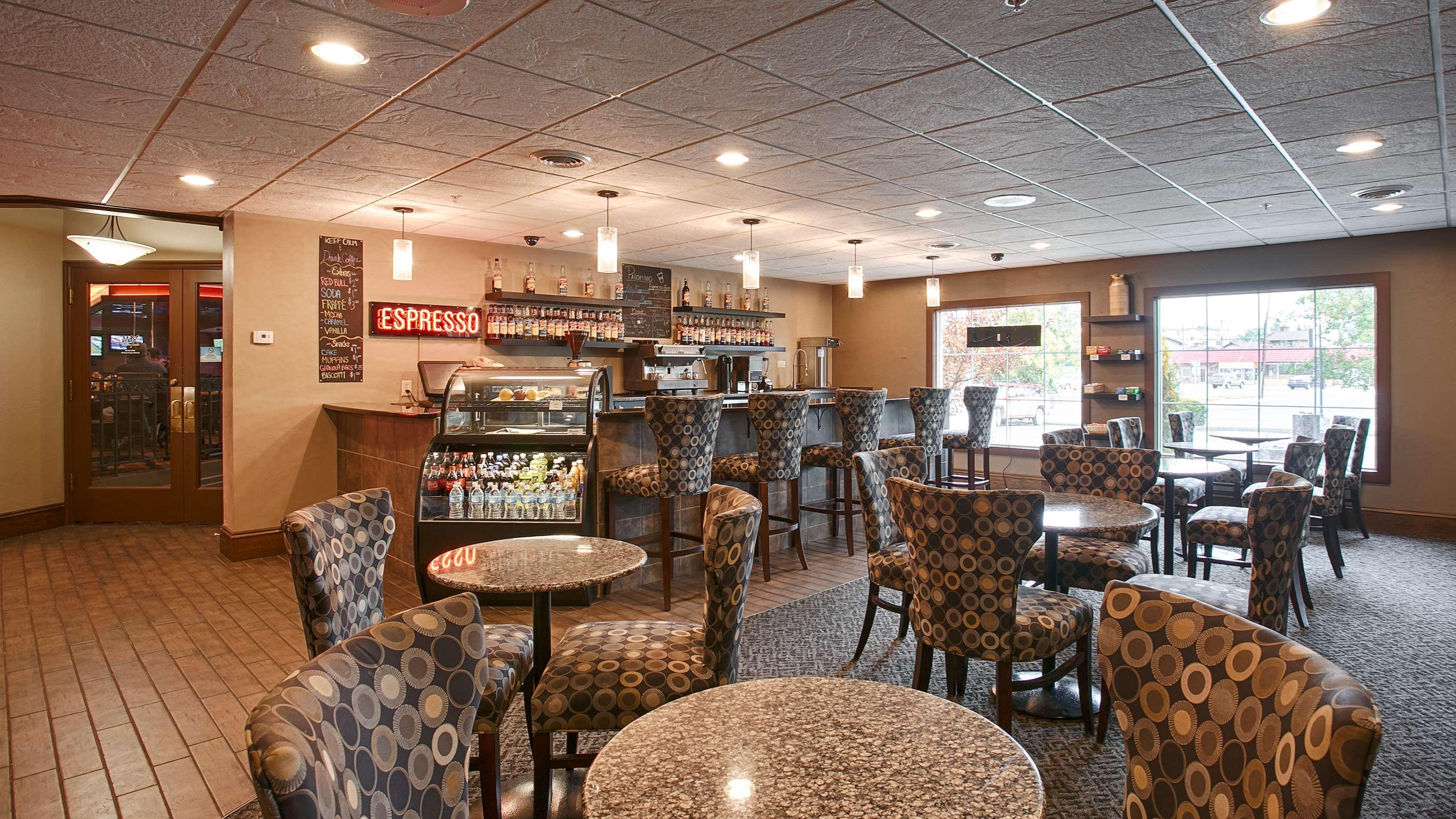 Best Western Plus Heritage Inn Great Falls Montana Mt