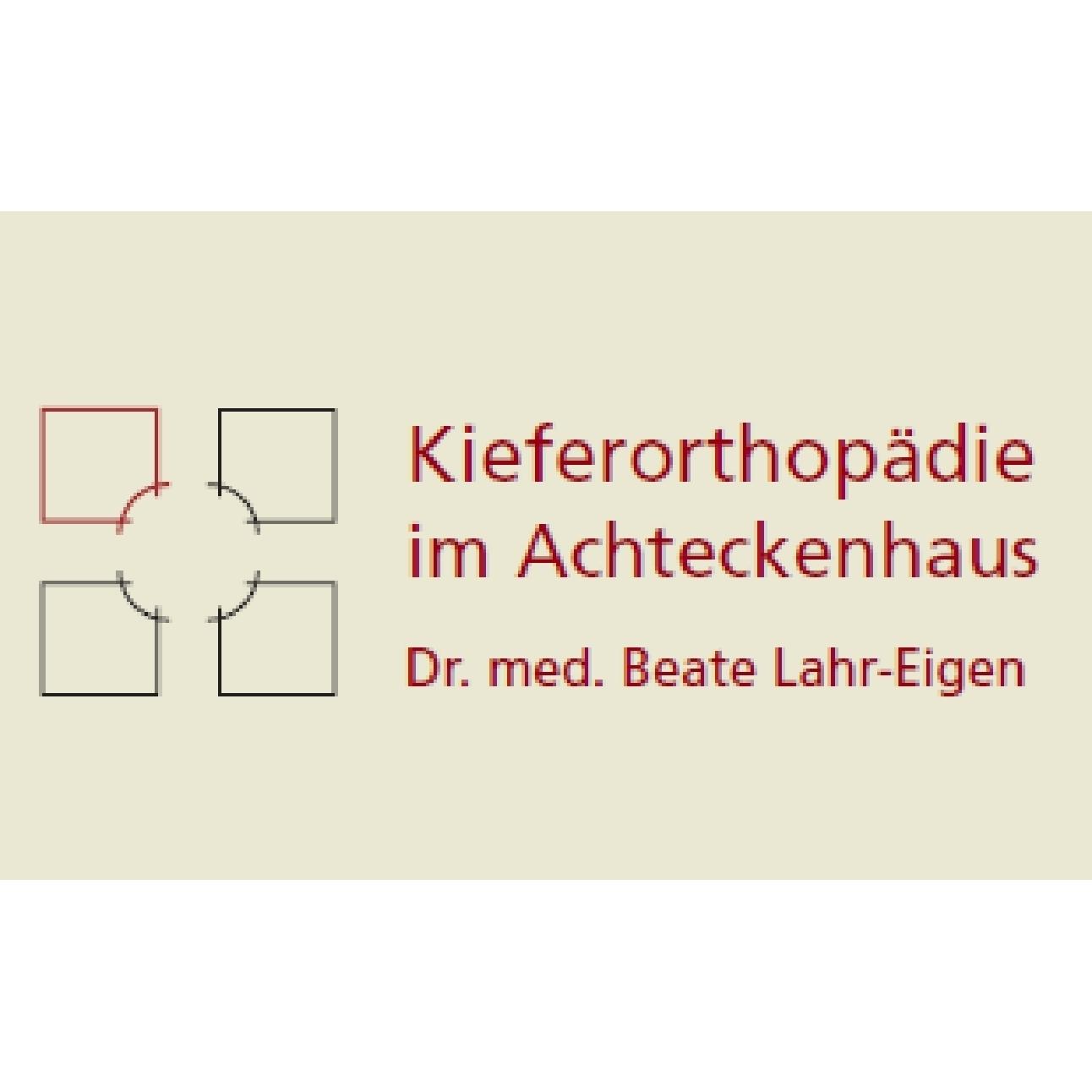 Bild zu Dr. med. Beate Lahr-Eigen in Potsdam