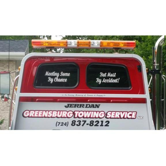 Greensburg Towing Service - Greensburg, PA - Auto Towing & Wrecking