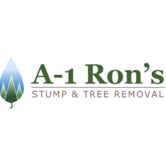 A-1 Ron's Stump & Tree Removal