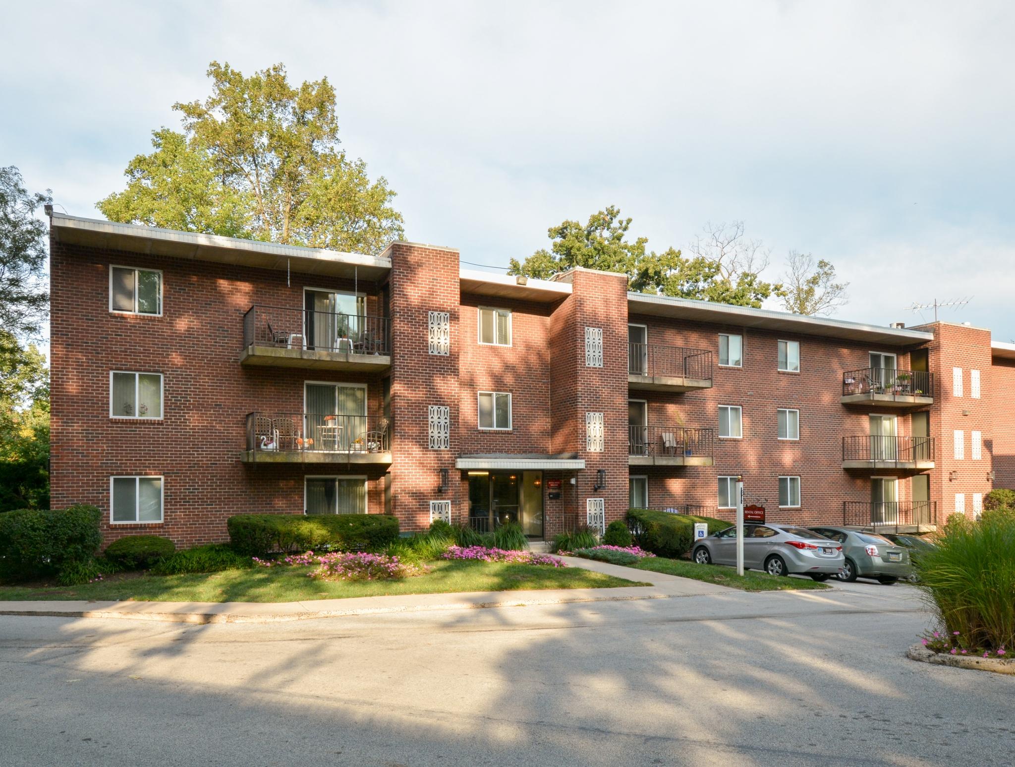 Hillcrest Apartments Lansdowne Pa