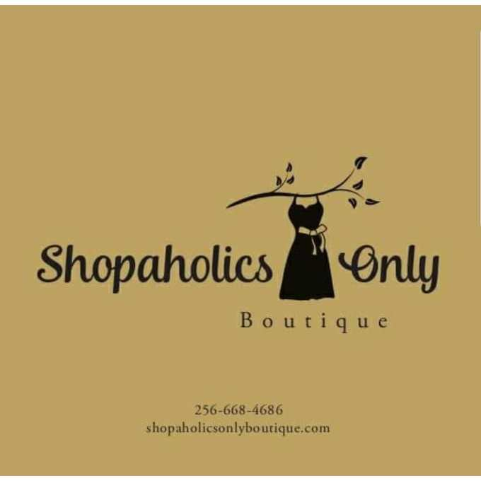 Shopaholic's Only Boutique