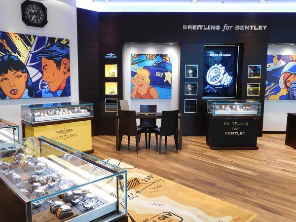 Breitling Boutique Orlando