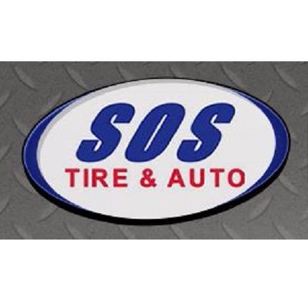 SOS Tire & Auto - Garden City, GA - Tires & Wheel Alignment