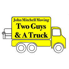 John Mitchell Moving/Two Guys and a Truck
