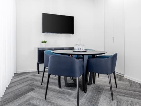 Regus - Haifa, Pal- Yam Business Centre LTD