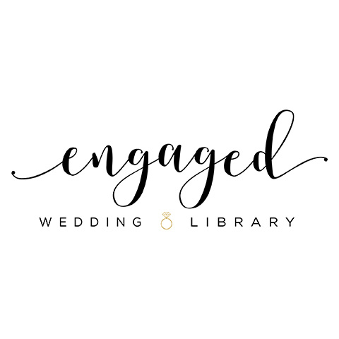 Engaged Wedding Library