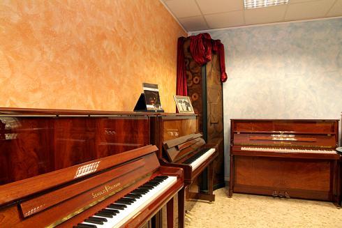 Casa Musicale Vicini