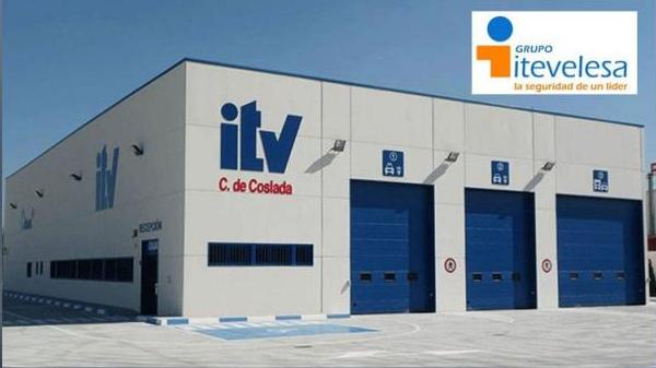 ITV Barrio del Puerto – Coslada - Grupo Itevelesa