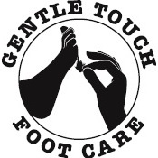Gentle Touch Foot Care Logo