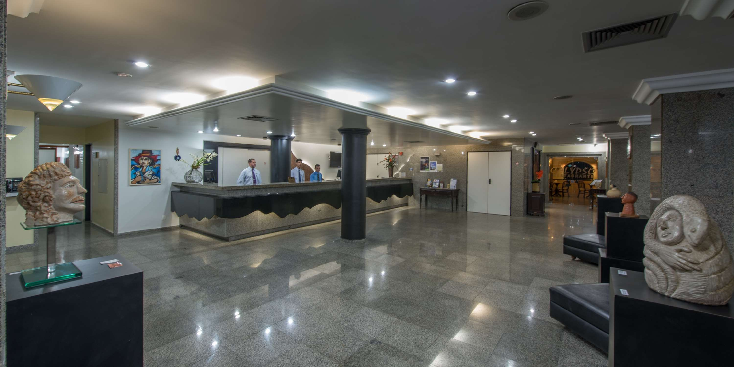 Images Best Western Hotel Caicara