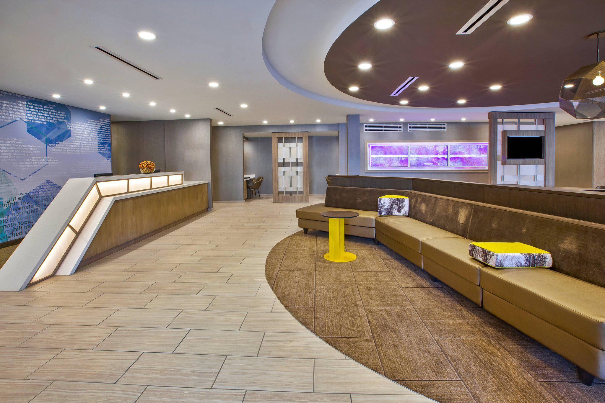 SpringHill Suites by Marriott Pittsburgh Butler/Centre City