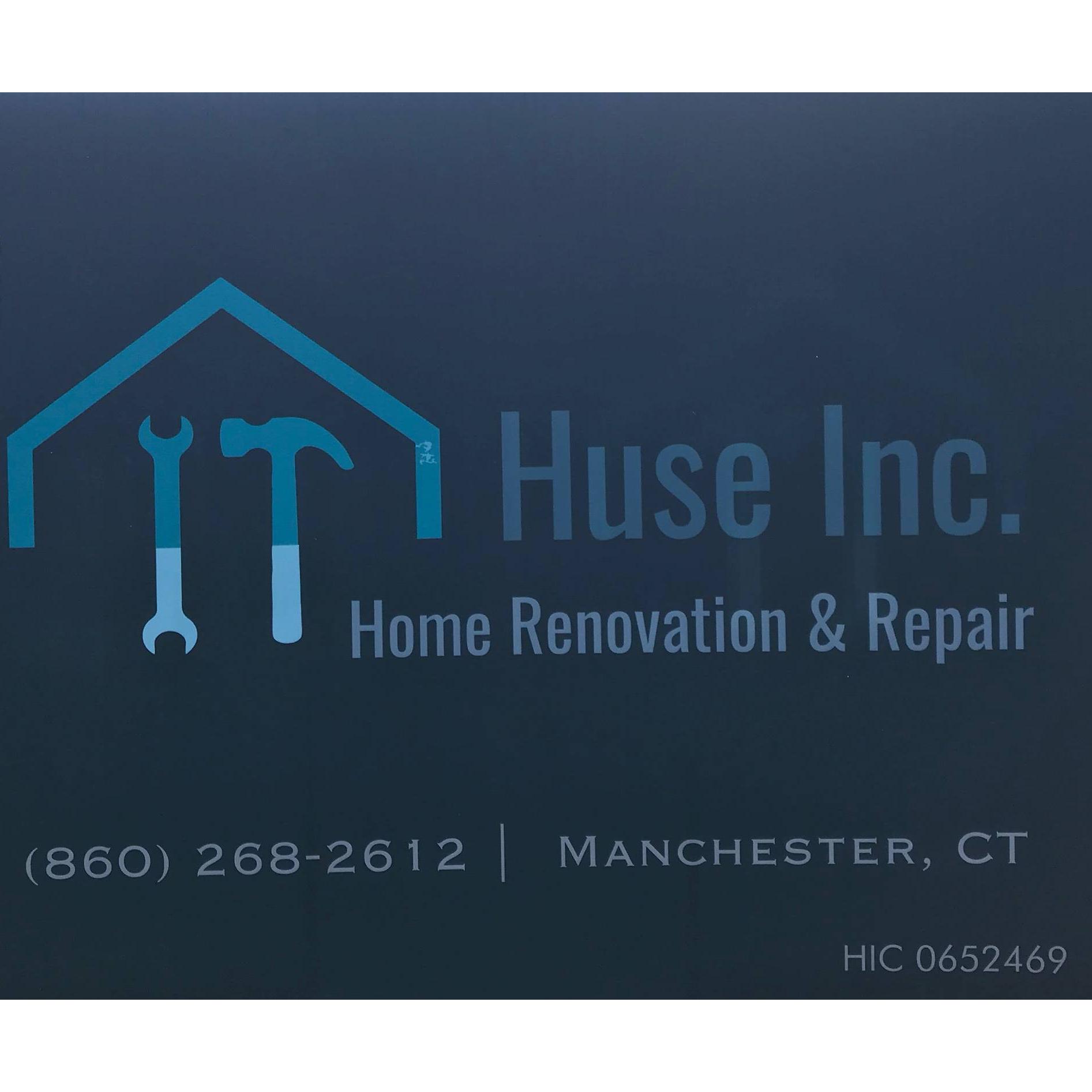 Huse Inc. - Manchester, CT 06042 - (860)268-2612 | ShowMeLocal.com