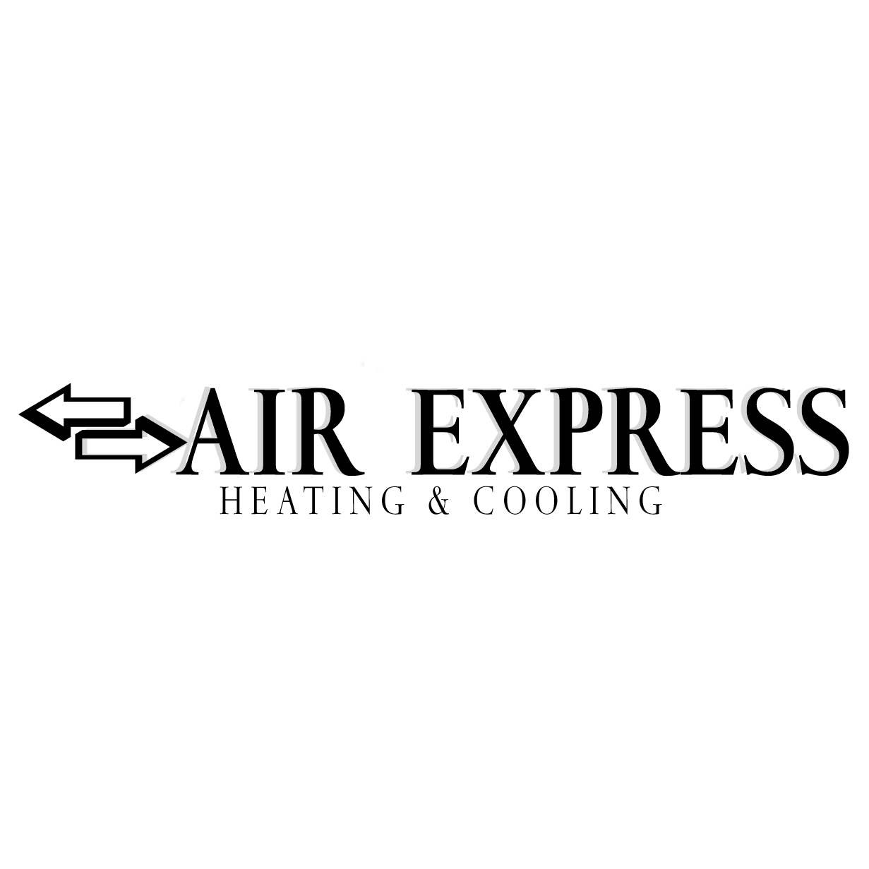 Air Express Heating & Cooling - Brooklyn Center, MN - Heating & Air Conditioning