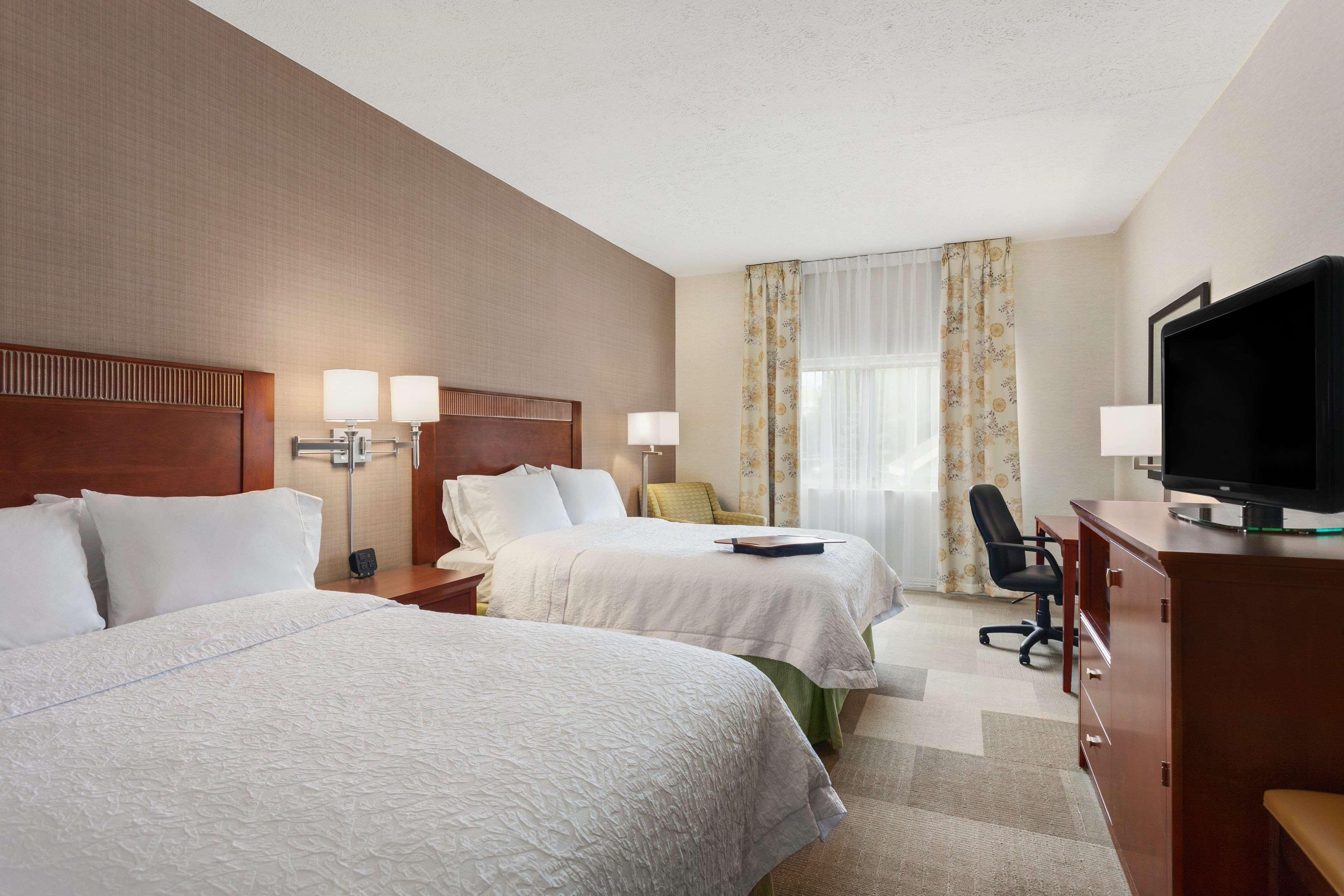 Hampton Inn by Hilton Colchester