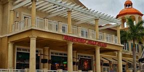 Blue Seafood Restaurant Cape Coral